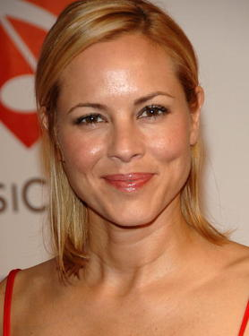 Maria Bello at the 2006 MusiCares Person Of The Year awards. 